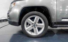 43653 - Jeep Compass 2012 Con Garantía At-0