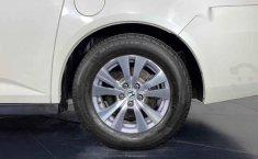 47498 - Honda Odyssey 2016 Con Garantía At-0