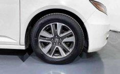 38658 - Honda Odyssey 2014 Con Garantía At-0