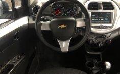 Venta coche Chevrolet Beat 2020 , Ciudad de México-4