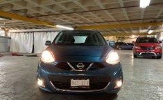 Venta coche Nissan March 2020 , Ciudad de México-0