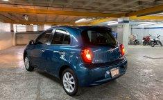 Venta coche Nissan March 2020 , Ciudad de México-3