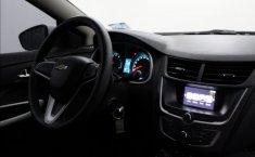 Venta coche Chevrolet Aveo 2020 , Ciudad de México-5