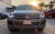Venta coche Volkswagen Touareg 2014 , Ciudad de México-0