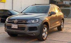 Venta coche Volkswagen Touareg 2014 , Ciudad de México-1
