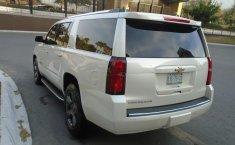 Chevrolet Suburban LTZ 4x4 2015 impecable en Monterrey-6