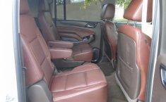 Chevrolet Suburban LTZ 4x4 2015 impecable en Monterrey-5