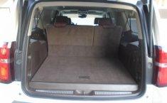 Chevrolet Suburban LTZ 4x4 2015 impecable en Monterrey-0