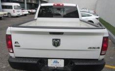 Se vende urgemente RAM Ram 1500 2015 en San Pedro Garza García-7
