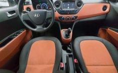 Venta coche Hyundai Grand I10 2019 , Ciudad de México-6