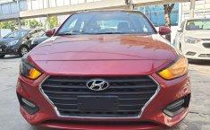 Venta coche Hyundai Accent 2020 , Ciudad de México-1