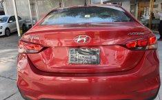 Venta coche Hyundai Accent 2020 , Ciudad de México-3