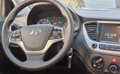 Venta coche Hyundai Accent 2020 , Ciudad de México-7