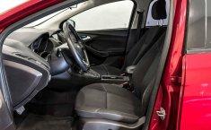 Auto Ford Focus S 2015 de único dueño en buen estado-32