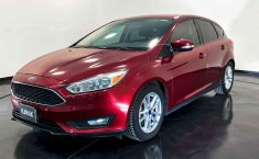 Auto Ford Focus S 2015 de único dueño en buen estado-31