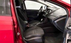 Auto Ford Focus S 2015 de único dueño en buen estado-30