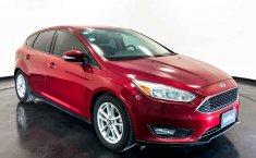 Auto Ford Focus S 2015 de único dueño en buen estado-26