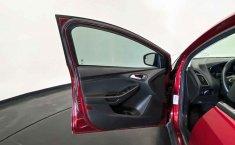 Auto Ford Focus S 2015 de único dueño en buen estado-24