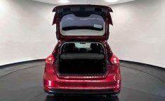 Auto Ford Focus S 2015 de único dueño en buen estado-22