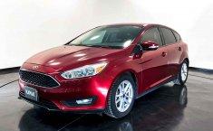 Auto Ford Focus S 2015 de único dueño en buen estado-21