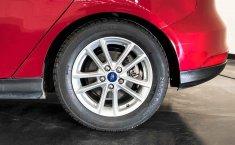 Auto Ford Focus S 2015 de único dueño en buen estado-20