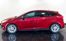 Auto Ford Focus S 2015 de único dueño en buen estado-19
