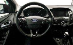 Auto Ford Focus S 2015 de único dueño en buen estado-17