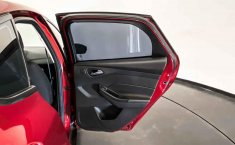 Auto Ford Focus S 2015 de único dueño en buen estado-15