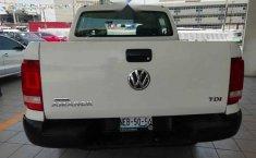 Volkswagen Amarok 2017 4p Entry L4/2.0/TDI Man-7