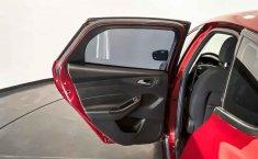 Auto Ford Focus S 2015 de único dueño en buen estado-11