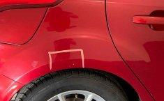 Auto Ford Focus S 2015 de único dueño en buen estado-4