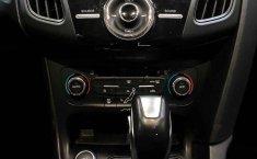 Auto Ford Focus S 2015 de único dueño en buen estado-3