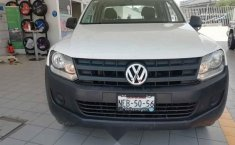 Volkswagen Amarok 2017 4p Entry L4/2.0/TDI Man-2