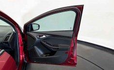 Auto Ford Focus S 2015 de único dueño en buen estado-0