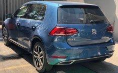 Auto Volkswagen Golf 2020 de único dueño en buen estado-10
