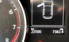 Auto Volkswagen Golf 2020 de único dueño en buen estado-7