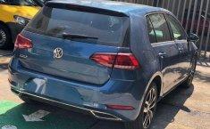 Auto Volkswagen Golf 2020 de único dueño en buen estado-2
