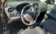 Vendo Nissan Sentra 2017, Unico Dueño, Coyoacan -4