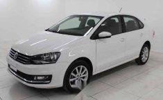 Volkswagen Vento 2020 4 Cilindros-4