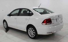 Volkswagen Vento 2020 4 Cilindros-2