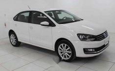 Volkswagen Vento 2020 4 Cilindros-0