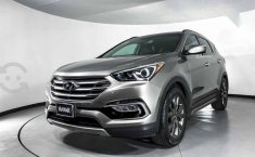 43954 - Hyundai Santa Fe 2018 Con Garantía-17