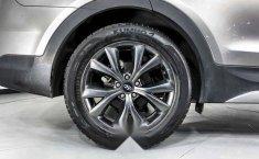 43954 - Hyundai Santa Fe 2018 Con Garantía-16