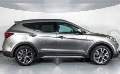 43954 - Hyundai Santa Fe 2018 Con Garantía-11
