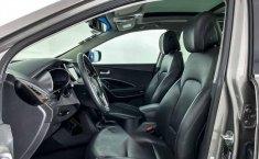 43954 - Hyundai Santa Fe 2018 Con Garantía-10