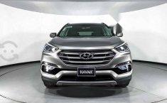 43954 - Hyundai Santa Fe 2018 Con Garantía-5