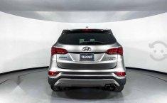 43954 - Hyundai Santa Fe 2018 Con Garantía-4