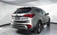 43954 - Hyundai Santa Fe 2018 Con Garantía-2
