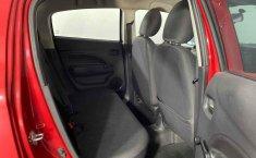 Se pone en venta Mitsubishi Mirage 2015-34