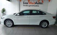 Se vende urgemente Volkswagen Jetta Trendline 2020 en Benito Juárez-9